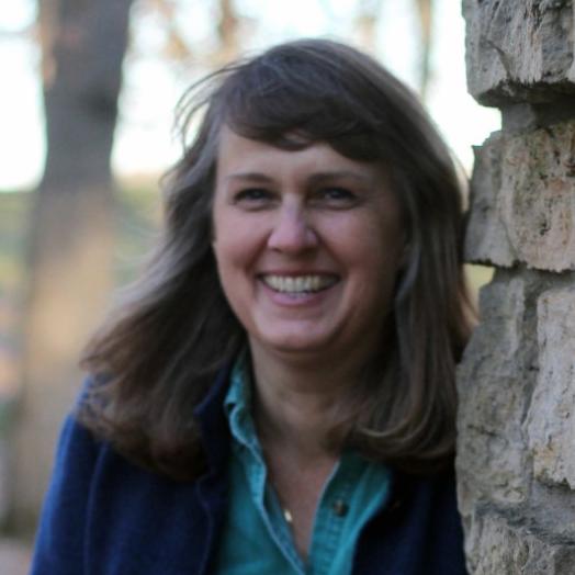 Rev. Dr. Beth McCaw